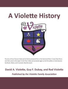 A Violette History